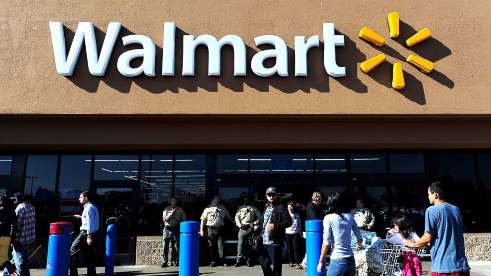 Walmart Christmas Opening Hours